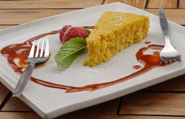 comensal dessert