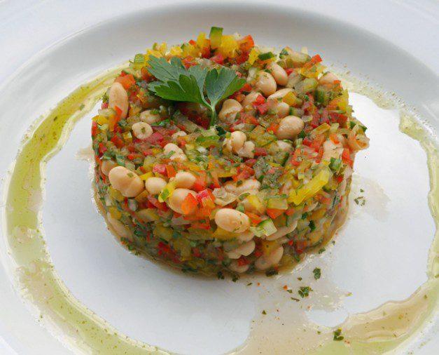 comensal mexican salad
