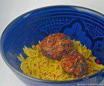 Brazilian Meatballs