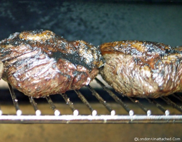 Cooked Beef