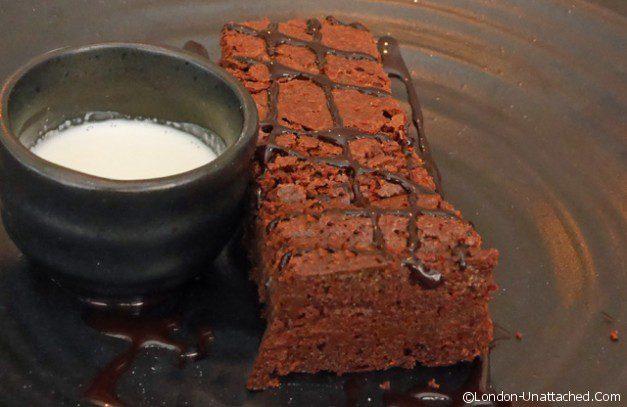 Drunch - Brownies