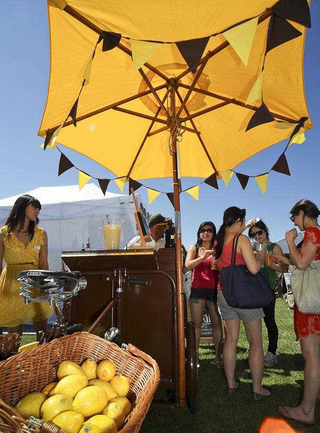 Foodies Festival Sunshine