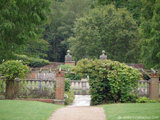 Gardens Cannizaro House