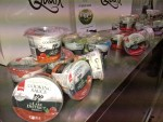 Lake District Dairy Quark at the Underground Cookery School