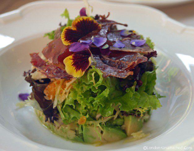 Neals Yard Salad