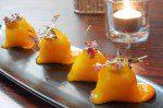 Nozomi - scallop dumplings