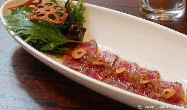 Nozomi - wagyu beef