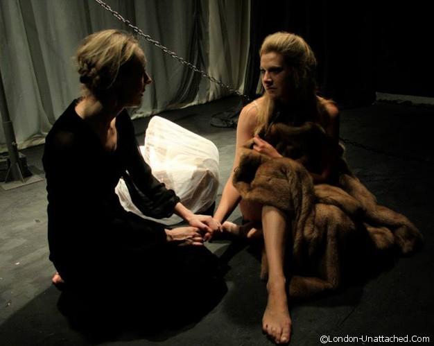 Pell Mell Theatre Duchess of Malfi