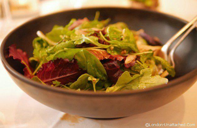 Providores Salad