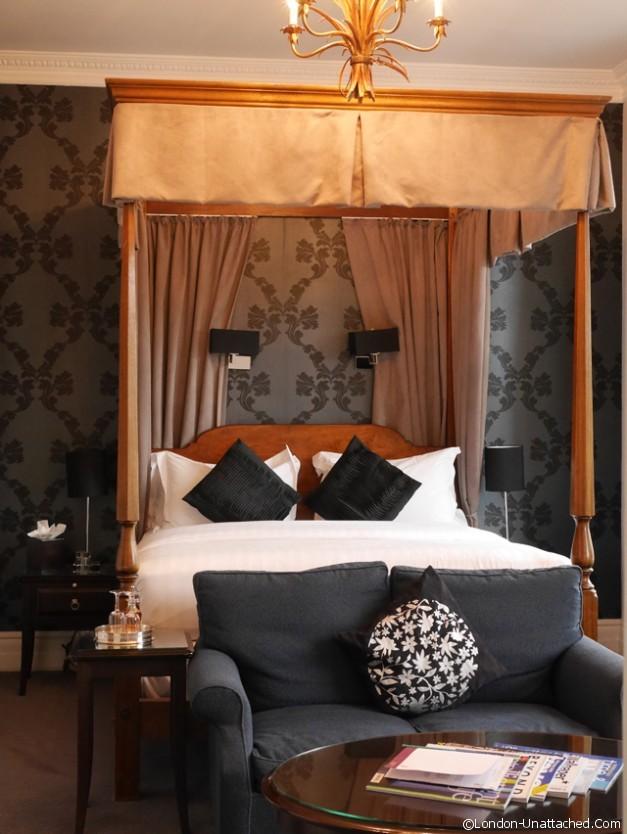 Room - Cannizaro House 2