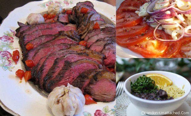 Tilda Brazilian Supper Club
