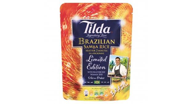 Tilda-Limited-Edition-Samba-Rice