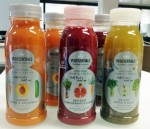 Vegesentials Challenge –  Eating Seven-A-Day Fruit and Veg Portions