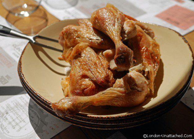 clockjack chicken carved