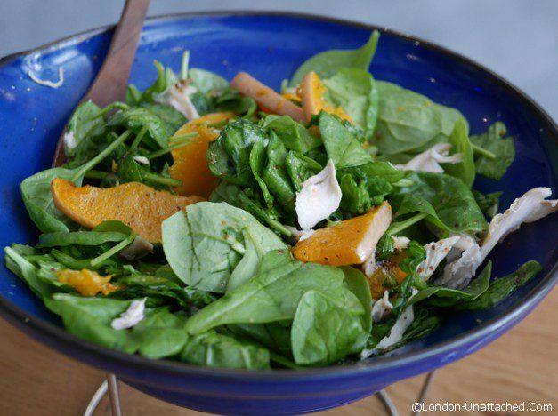 clockjack oven salad 2