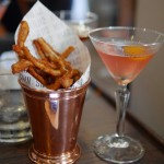 Silk & Grain – The City Aged Cocktails