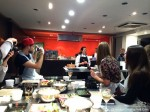 Flickr art of food-ography event at Sozai Cooking School