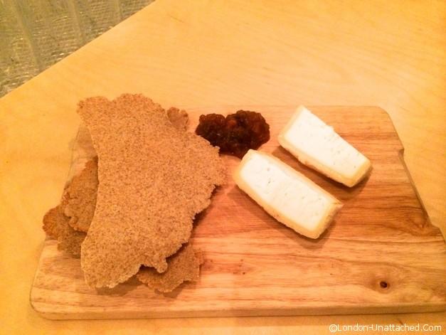 EELBROOK Dessert