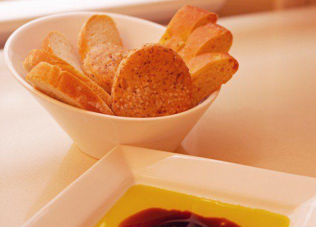 La Tagliata - Bread