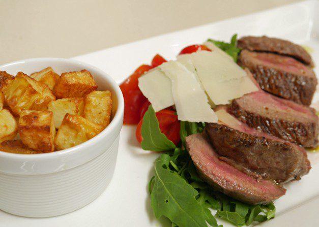 La Tagliata - steak