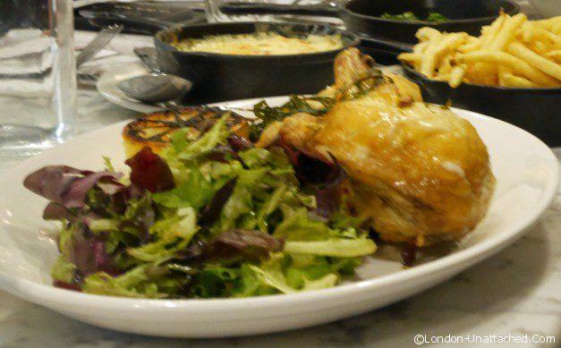 Paul - chicken