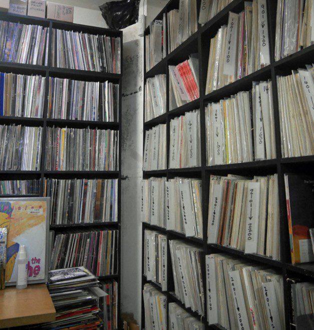 Sister Ray Vinyl