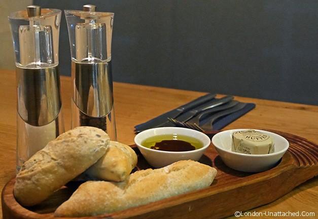 Assado Bread