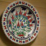 Assado Portuguese plate