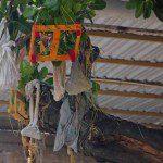 Bassinets and money bags hindu temple chennai