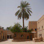 Fort at nizwa inside 2