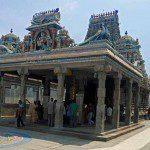 Hindu Temple Chennai