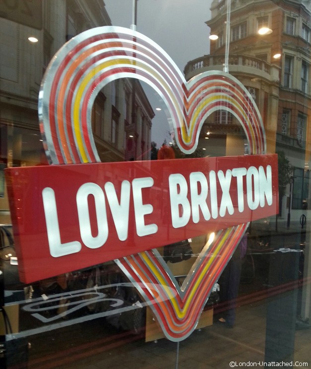 Love Brixton Photo Ruta