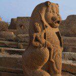Mahabalipuram - tamil nadu