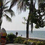Public Beach, Muscat