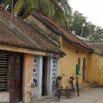 Silk weavers house tamil nadu