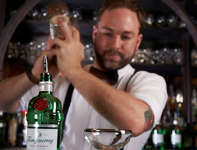 Tanqueray Cocktails 1
