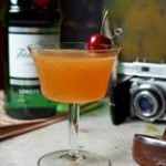 Tanqueray at Home – Cocktail Pop-up Preview