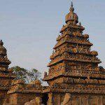 Temple Mahabalipuram - tamil nadu