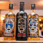 Wild Geese Rum Cocktails