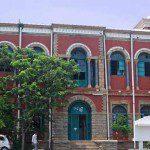 colonial chennai - redbrick