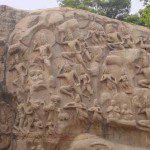 rock carvings tamil nadu
