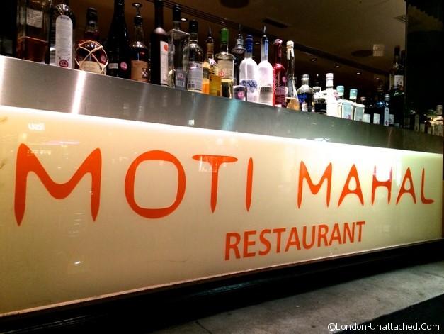 MOTI MAHAL 1