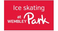 Ice skating wembley park