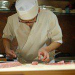 Kouzu Cutting tuna