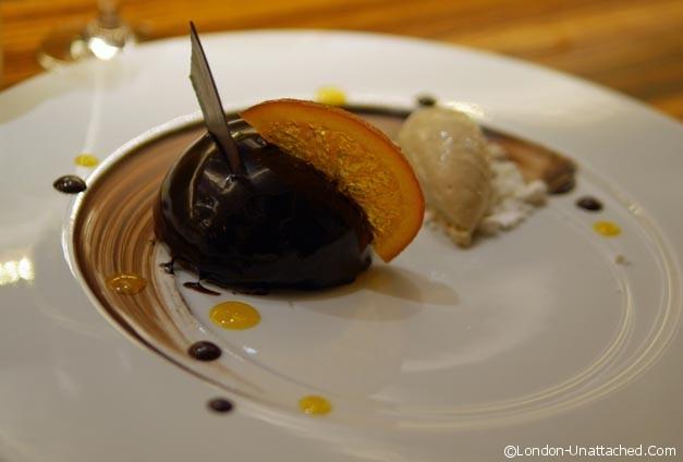 Kouzu - Dessert