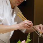 Kouzu - Sushi Chef