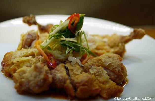 Kouzu - chicken