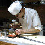Kouzu - sushi Chef 2