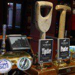 Peat Spade Beers