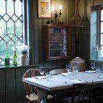 Peat Spade Room